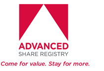 Advanced Share Registry